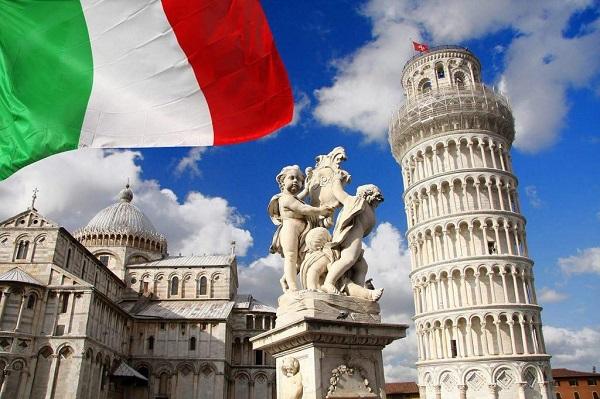 Закрытие недели итальянского языка в рамках Дней итальянской культуры