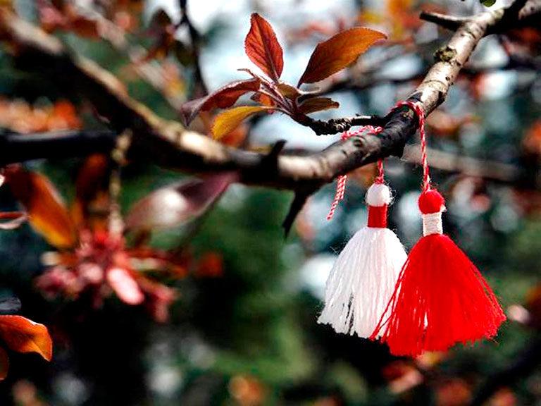 В Крыму отпразднуют молдавский национальный праздник «Мэрцишор»