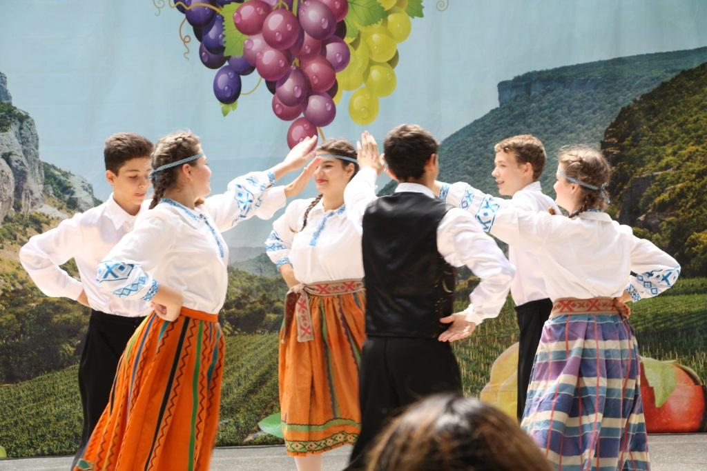 Дни эстонской культуры в Крыму